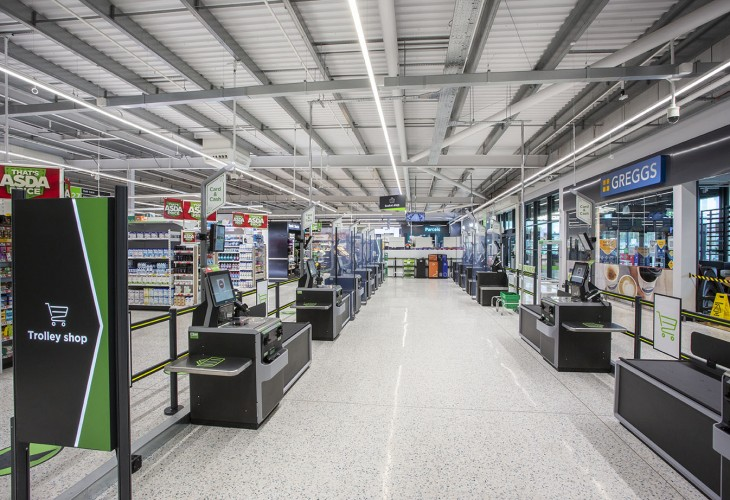 Rethinking retail spaces in a post-pandemic world